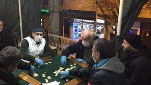 Kahvehanelerde yancılık bitiyor