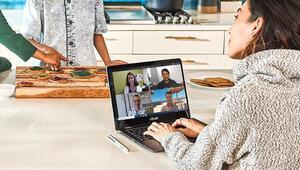 Microsoft Teams 2.7 milyar dakika görüşme süresiyle rekor kırdı