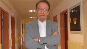 Prof. Dr. Mehmet Ceyhan uyardı Camiler yarın açılıyor...