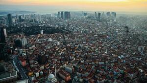 Türkiye, yatırımlık konutta İspanya ve Yunanistanı solladı