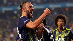 Son dakika Vedat Muriqiye Lazio da talip oldu