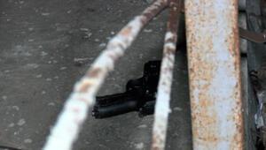 Esenyurtta silahlı kavga; 2 yaralı