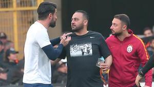 Son Dakika | Galatasarayda flaş karar Hasan Şaşın yerine...