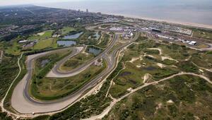 Formula 1de bir yarış daha ertelendi 35 yıllık hasret...