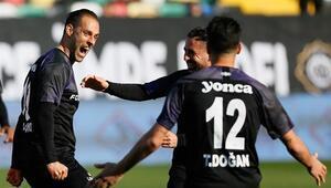 Altay'da Paxiao ve Tatos çok hırslı Hedef Süper Lig...