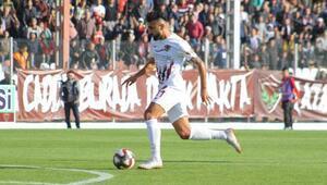 Hataysporlu Gökhan Karadeniz için Galatasaray iddiası
