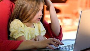 Çocuğun salgın süresince bir bilgisayarı olmasın