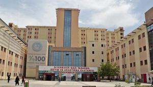 Diyarbakırda işçilerde koronavirüsün tespit edildiği fabrika kapatıldı