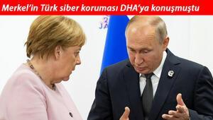 Almanya Rusya arasında siber saldırı krizi