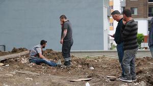 10uncu kattan düşen inşaat işçisi hayatını kaybetti