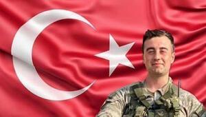 Ankaragücünden İdlib şehidi Canbert Tatar için başsağlığı mesajı