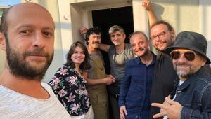 Cümbüş Cemaat ve DJ Shantel'in 'İstanbul'u