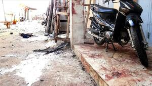 Nijeryada silahlı saldırılarda en az 60 kişi öldü
