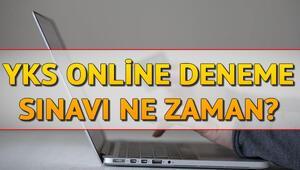 YKS online deneme sınavı kayıt ekranı: MEB YKS deneme sınavı nasıl olacak, kaç soru sorulacak