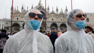 İtalyada Kovid-19dan ölenlerin sayısı 33 bin 142ye yükseldi