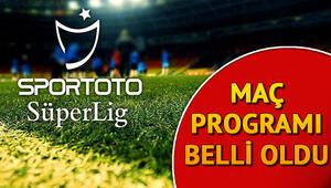 Süper Lig ne zaman başlayacak TFF son dakika duyurdu:  Maç programı ve  Süper Lig fikstürü belli oldu