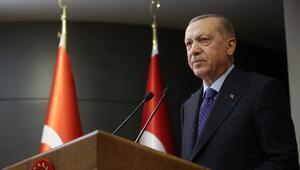 Son dakika haberi: Cumhurbaşkanı Erdoğan açıkladı İşte yeni normalleşme kararları