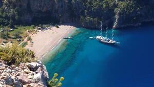 Sosyal mesafeyi koruyabileceğiniz en iyi 10 plaj: Denizin zevkini güvenle çıkarın