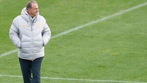 Galatasaray, Çaykur Rizespor maçı hazırlıklarına devam etti
