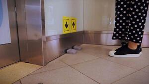 Asansörler ayakla çağrılacak, hava NASA sistemi ile temizlenecek
