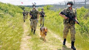 Yunanistan'dan 2'nci Meriç operasyonu