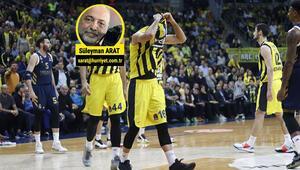 Son Dakika | Basketbolcular, Fenerbahçeyi şikayet etti