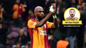 Son Dakika | Galatasarayda Ryan Babel gerçeği ortaya çıktı Özel madde...