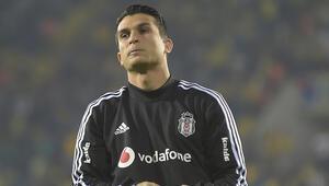 Necip Uysal: Beşiktaş için her zaman savaştım