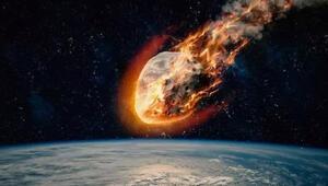 Ağustos ve ekim aylarında meteor düşmelerini görebileceğiz