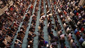 Mesafeli cuma namazıyla ilgili bilgiler: Camilerde cuma namazı nasıl kılınacak, cemaat nasıl saf tutacak