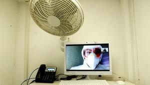 Meksikada corona virüs nedeniyle son 24 saatte 447 kişi yaşamını yitirdi