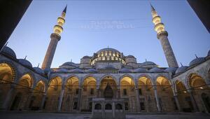 Kayseri'de cuma namazı kılınacak camiler hangileri Kayseri cuma namazı saati