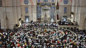 Mersin Cuma namazı kılınacak camiler hangileri