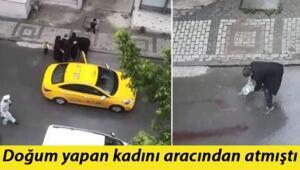 Kocaelide vicdansız taksici hakkında karar açıklandı