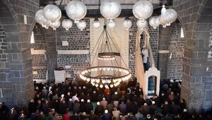 Samsun Cuma namazı kılınacak camiler hangileri
