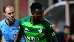 Abdullahi Shehu: Herkes hazır ve futbola geri dönmeyi istiyor...