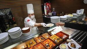 Restoran sektörü 1 Haziranı bekliyor
