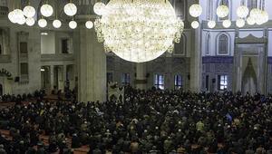 Diyarbakır Cuma namazı kılınacak camiler hangileri