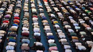 Hatay Cuma namazı kılınacak camiler hangileri