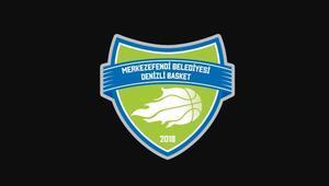 Merkezefendi Belediyesi Denizli Basket 5 isimle sözleşme yeniledi