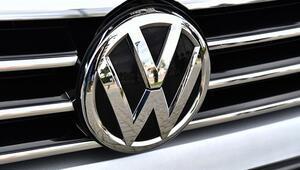Volkswagenden elektrikli araçlara 2,1 milyar euroluk yatırım
