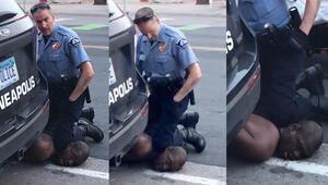 George Floydun ölümüne neden olan polisle ilgili yeni bilgiler çıktı 20ye yakın şikayette bulunulmuş