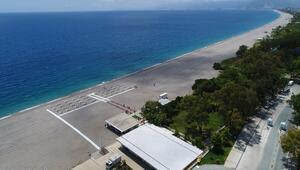 Sosyal mesafeyi koruyabileceğiniz en iyi 10 plaj