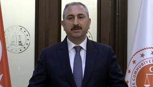Adalet Bakanı Gül açıkladı... Adliyelere girişte yeni dönem