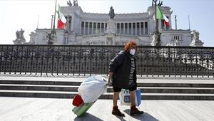 İtalya Merkez Bankası Başkanı Visco: İtalya yüzde 9 ila 13 daralabilir