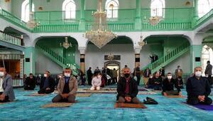 Burdurlular camilere akın etti