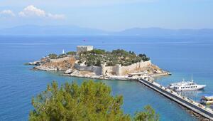 Kuşadasının simgesi, UNESCO Dünya Mirası Geçici Listesinde