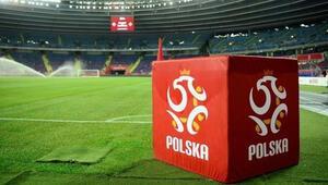 Polonyada maçlar 19 Hazirandan itibaren seyircili oynanacak