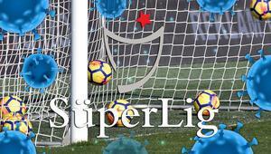 Son Dakika | Süper Lig ve TFF 1. Ligde kalan maçlar seyircisiz