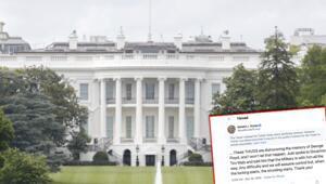 Gerilim tırmandı Beyaz Saraydan, Twittera zehir zemberek sözler